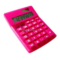 Big button solar calculator, calculator manufacturer/ HLD-804