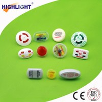 Highlight I001 Clothing Protection Anti Theft