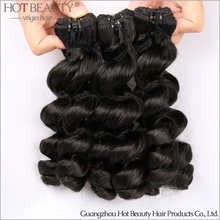 Best Selling Products in Nigeria Funmi Human Hair Extensions China Factory