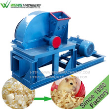 The automatic woodshavings packing machine wood shaving price