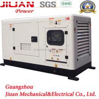2017 10kva guangzhou factory price china yangdong 10kva diesel electric silent power generator