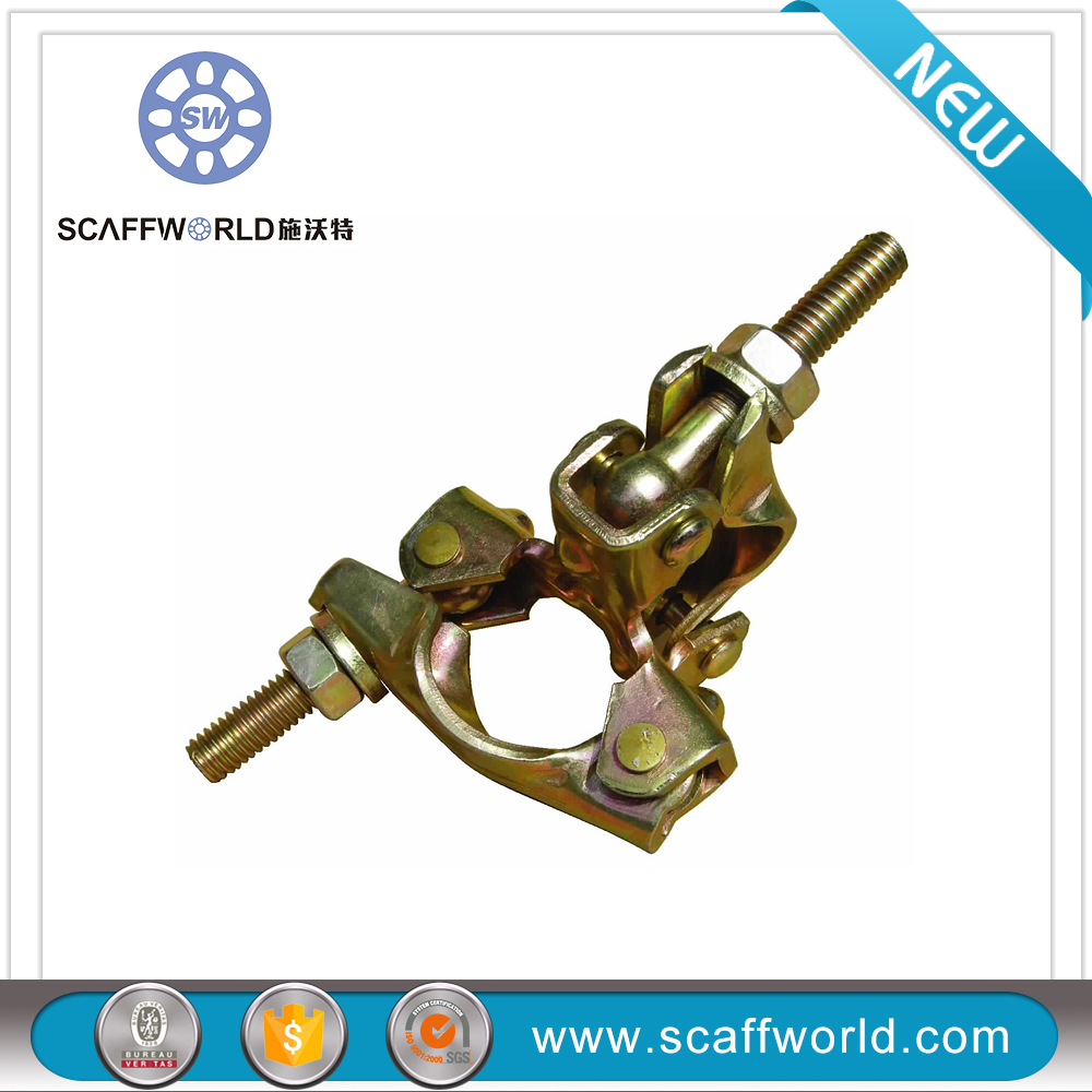 Hot Sale British Type Drop Forged Inner Joint Coupler for Scaffolding