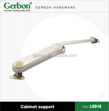 heavy duty cabinet support lid stay