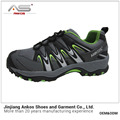 2017 Latest design climbing shoes for men cheap hiking shoes