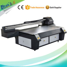 Large format mimaki UV digital glass printing machine price