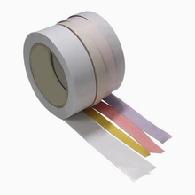 High performance strong adhesion double sided tissue tape