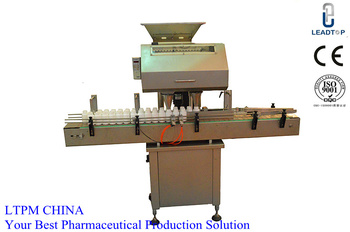 automated counting machine