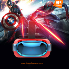 Wholesale OEM <strong>VR</strong> <strong>3D</strong> Virtual Reality <strong>Glasses</strong> for Movies