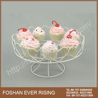 Fashionable First High Quality Reusable Cupcake Stand For Sale