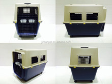 Dog Cage Pet Aviation Box/Pet Carrier Aviation Dog Cage/Aviation Flight Cage For Dog Cat
