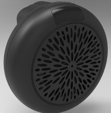 Warm blower handy portable room air fan electric space <strong>heater</strong>