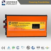 Hot selling Pure Sine Wave DC To Ac 2KW 3KW Solar Power Inverter