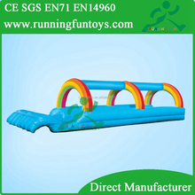 Inflatable Slip N Slide, Wave Runner Slide, Inflatable Pool Slide