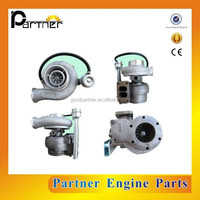 Trade assurance!!! 4038891 20593443 HX40W turbocharger for Volvo bus D7/B7R engine