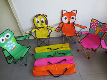 Best selling folding children chair cartoon chair kids chair