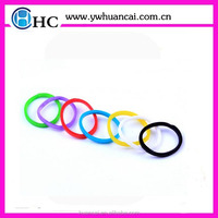2014 HOTsale DIY cheap custom silicone bands, rubber bands