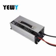 battery charger automatic 2KW 42V 35A for electric forklift/ electric vehicle