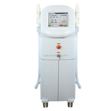 RG390 IPL+RF hair removal skin rejuvenation E light Equipment