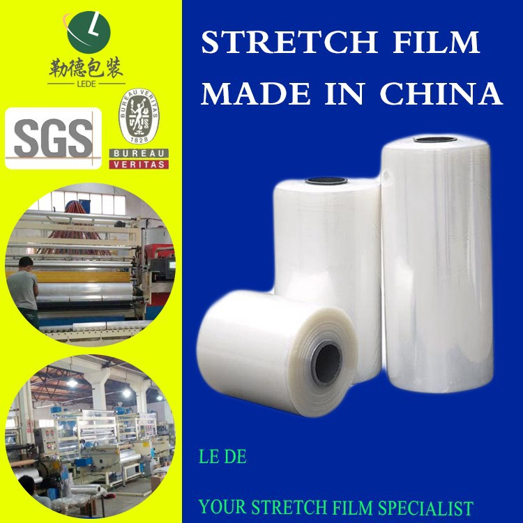 ldpe plastic film ldpe shrink film ldpe stretch film with proper price