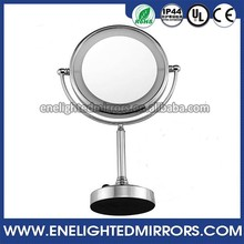 Professional Luxury hotel new model Dressing table mirror lights for wholesales
