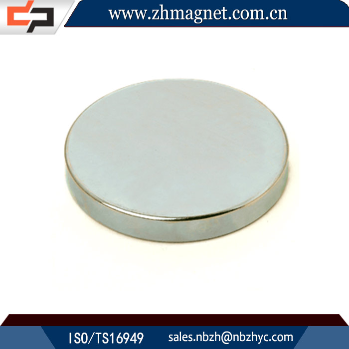 factory directly selling Super Strong big size neodymium magnet magnet generator
