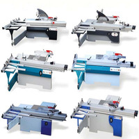 precision sliding table saw/panel saw/woodworking machine for sale