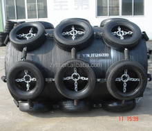 new products inflatable ship fender with bottom price