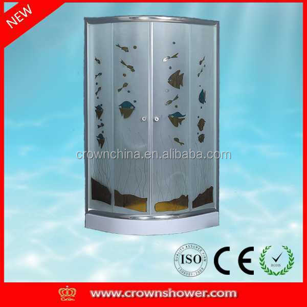 Bathroom shower cabin,shower room facial sauna steamer