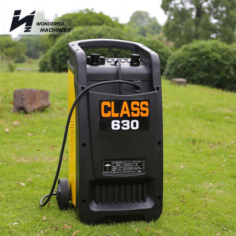 Factory competitive price good design automatic charger battery