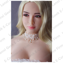 2017 Newest American Style Japanese Girl Women Big Breast Full Size Silicone Sex Dolls for Men Big Ass Real Love Doll