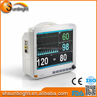 Medical hospital Supplies Blood Pressure monitor/Patient Monitor