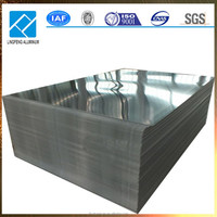 Metal Alloy 6061 Billet Aluminum Plate/Sheet in China
