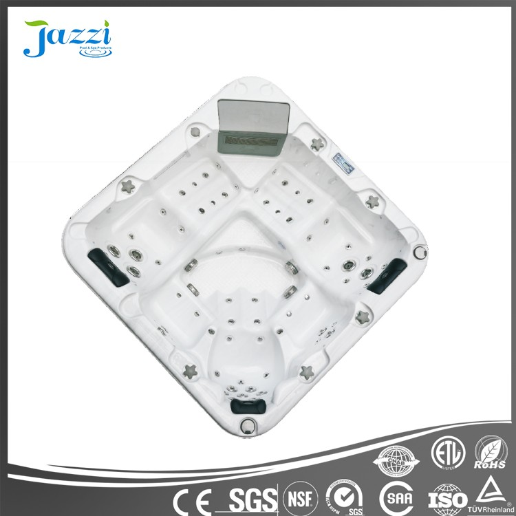 JAZZI 5person Outdoor Spa Pool Sexy Masage Spa Hot Tub Whirlpool SKT329A