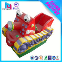 HUAQIN 2014 new products kiddie ride kids video game console