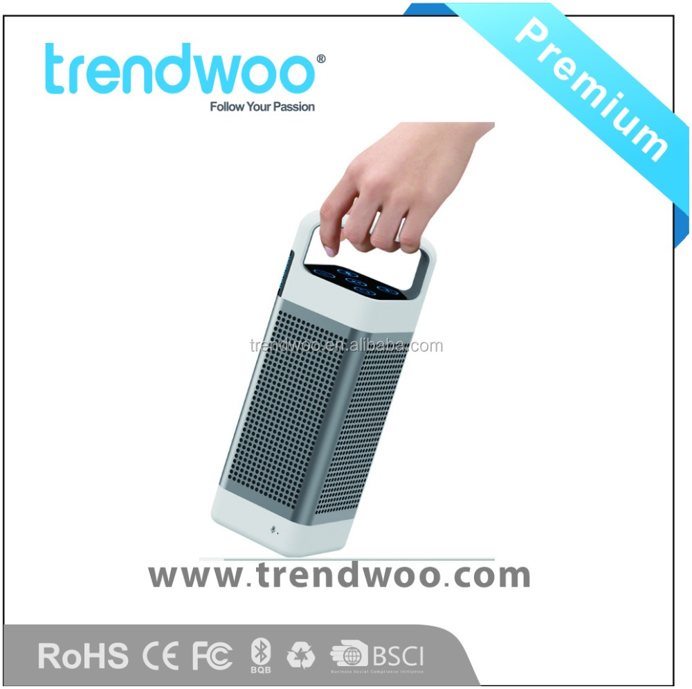 Best selling products Power bank 8000mah battery 35W audio speaker wireless bluetooth mobile phone