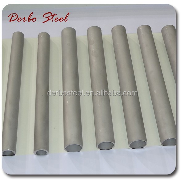 High Quality Stainless Steel Pipe Pickling