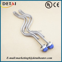 CE UL approval small beer brewery equipment heating element