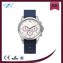 quartz fashion stainless steel sl68 watch movement factory