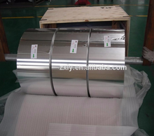 2018 Aa+ Food Grade Aluminum Foil In Jumbo Roll For BBQ Price List