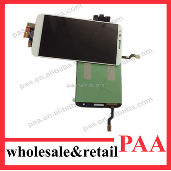 LCD with digitizer assembly for LG G2 D802 LCD display