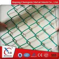 hot sale china standard temporary expandable pet temporary chain link fence panels