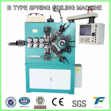 cnc automatic mattress spring coiling machine B TYPE