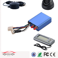 Inexpensive best gps tracker with easy to install gps vehicle tracker device