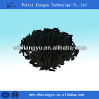 iodine value1050mg/g coconut shell activated carbon price