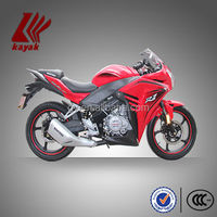2016 Road Racing 200cc Sale Cheap motorcycle for dealers, KN200GS-1