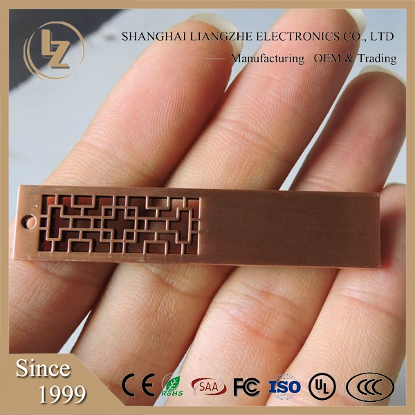 Promotional Gift Cheap USB Flash Drive/Stock Products Status USB Memory Pendrive/Metal Label Flash Drive