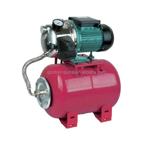 1hp to 3hp high pressure Nonstandard Standard or Nonstandard and Water Usage Automatic Self-sucking jet booster Pump