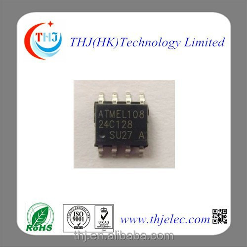 AT24C128BN-SH-T SOP-8 electronic ic chips new & original