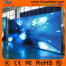 P6 Outdoor LED Screen Module RGB Full Color P10 led Display Panel