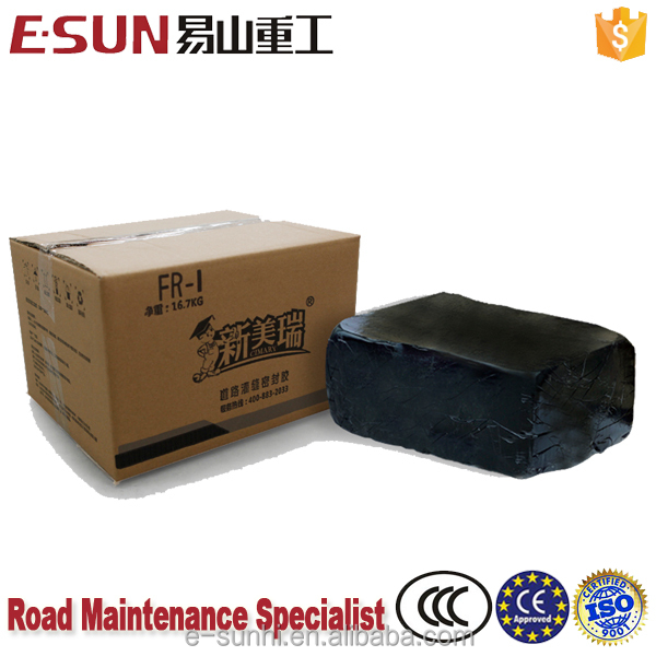 ESUN AR-I Waterproof high performance asphalt crack filler